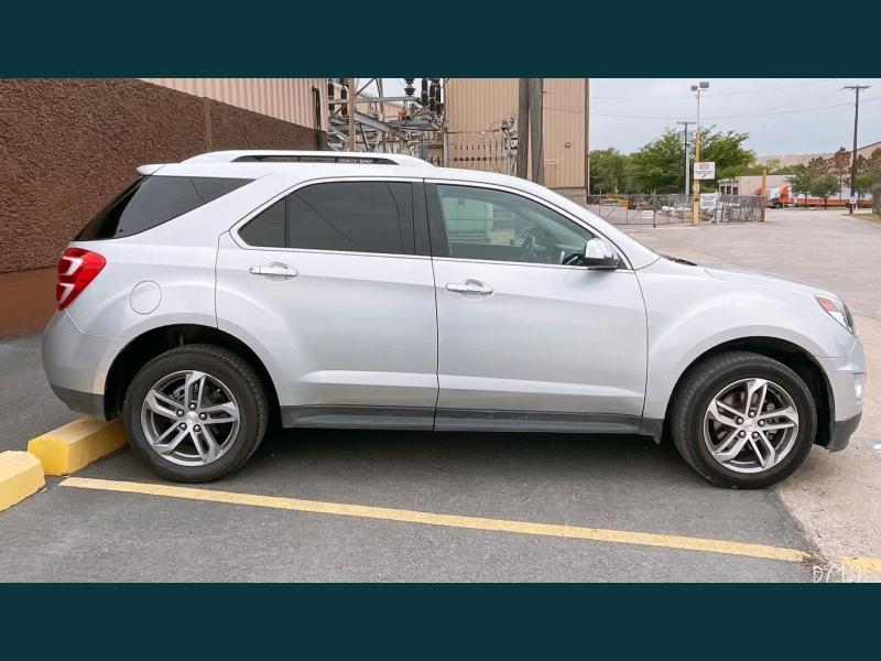 Chevrolet Equinox 2017 price $15,999