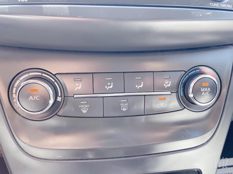 Nissan Sentra 2016 price $9,499