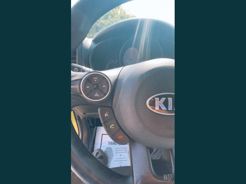 Kia Soul 2017 price $15,000