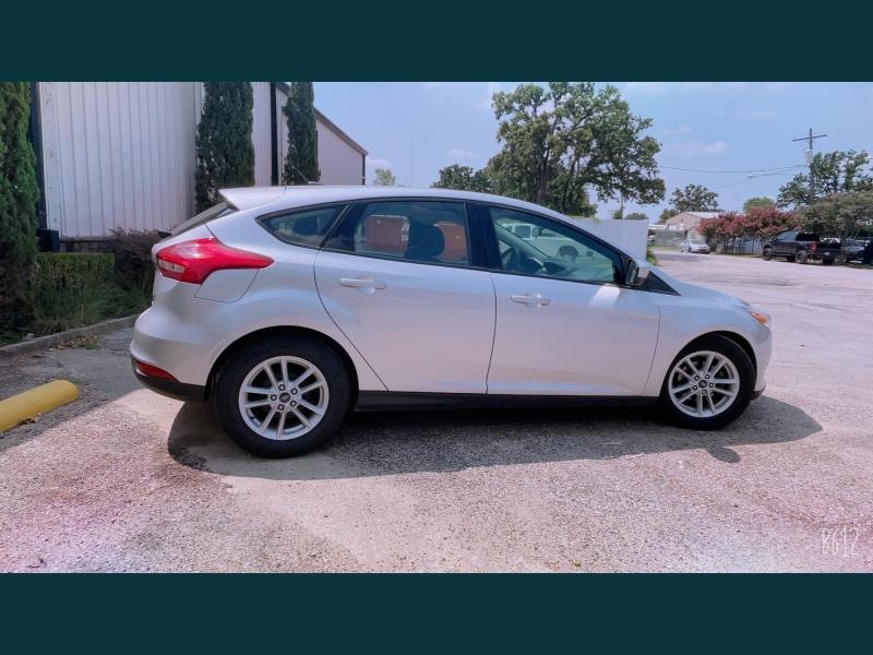 Ford Focus 2018 price $10,999