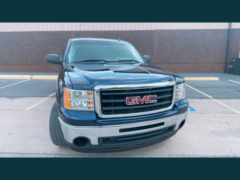 GMC Sierra 1500 2012 price $16,499
