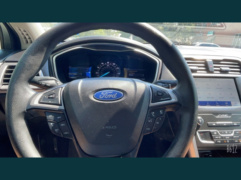Ford Fusion 2020 price $18,199