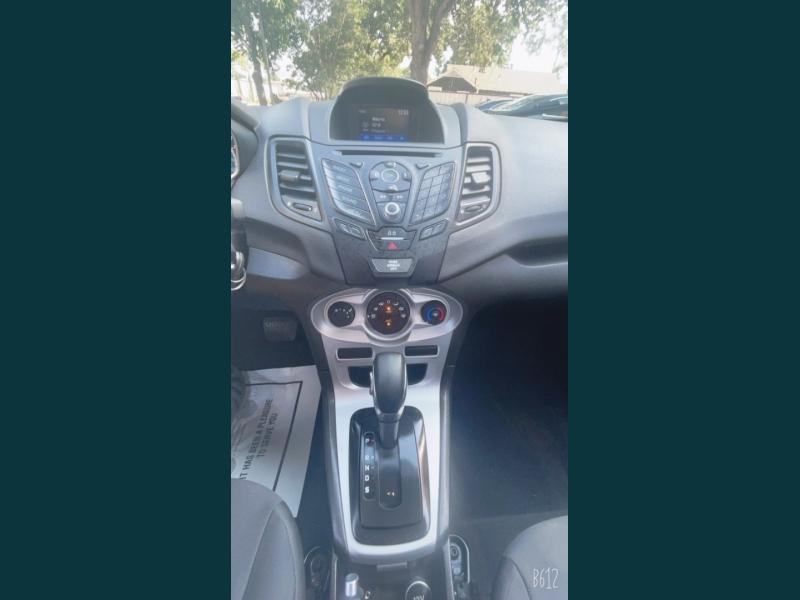 Ford Fiesta 2019 price $10,999