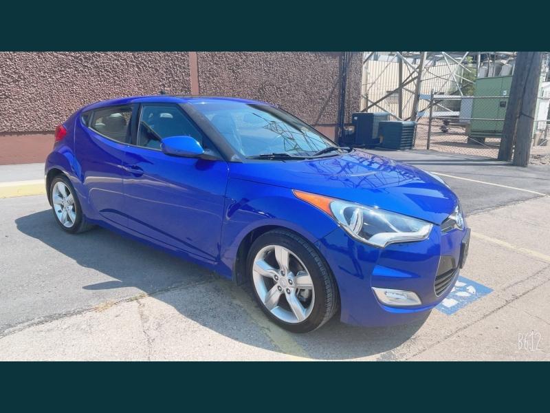 Hyundai Veloster 2014 price $19,000