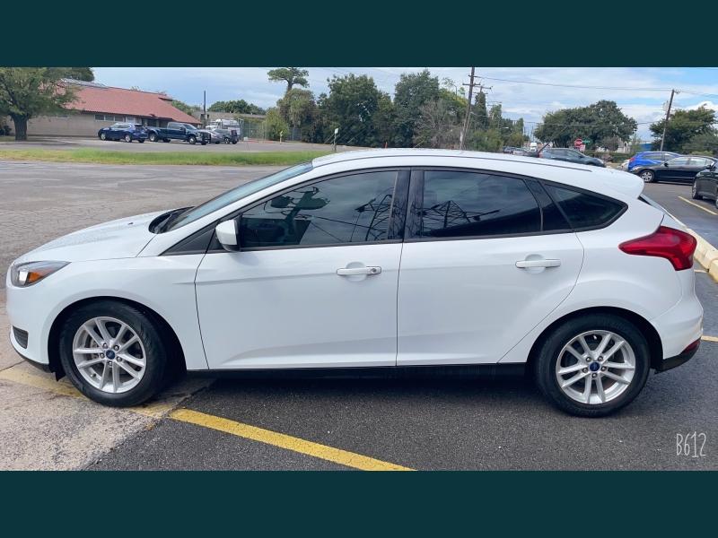 Ford Focus 2018 price $11,999