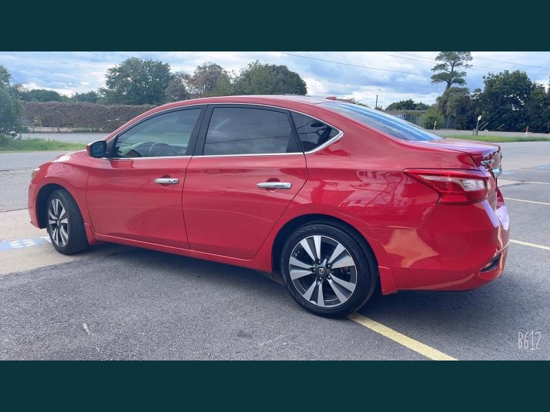 Nissan Sentra 2019 price $13,999