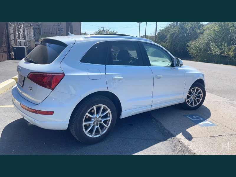 Audi Q5 2012 price $11,499