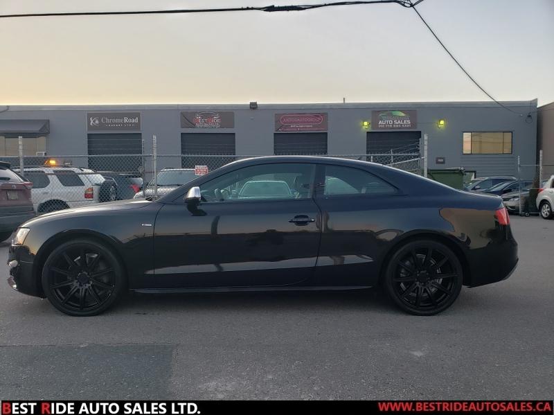 Audi A5 2014 price $0