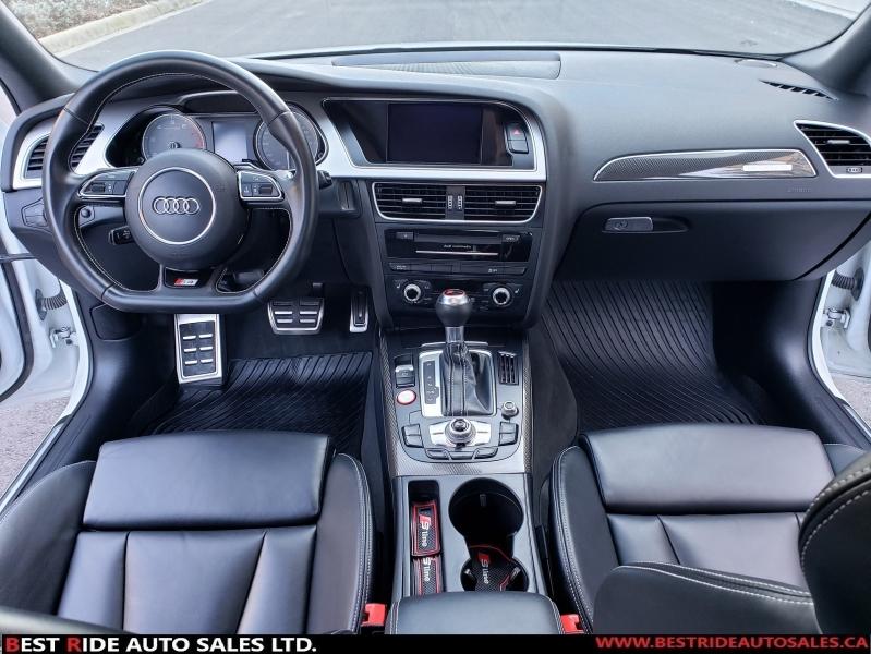 Audi S4 2016 price $0
