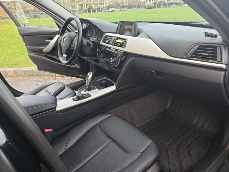 BMW 3-Series 2017 price