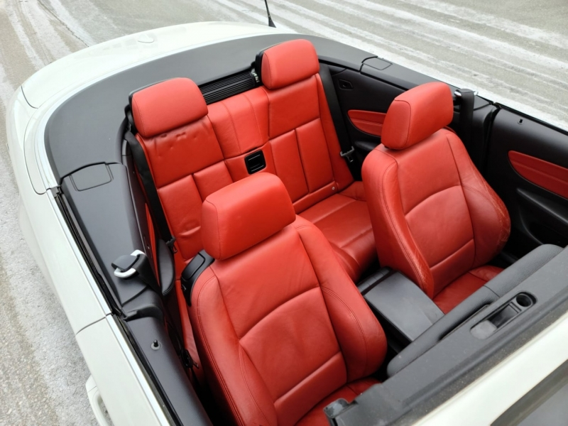 BMW 1-Series 2008 price $0