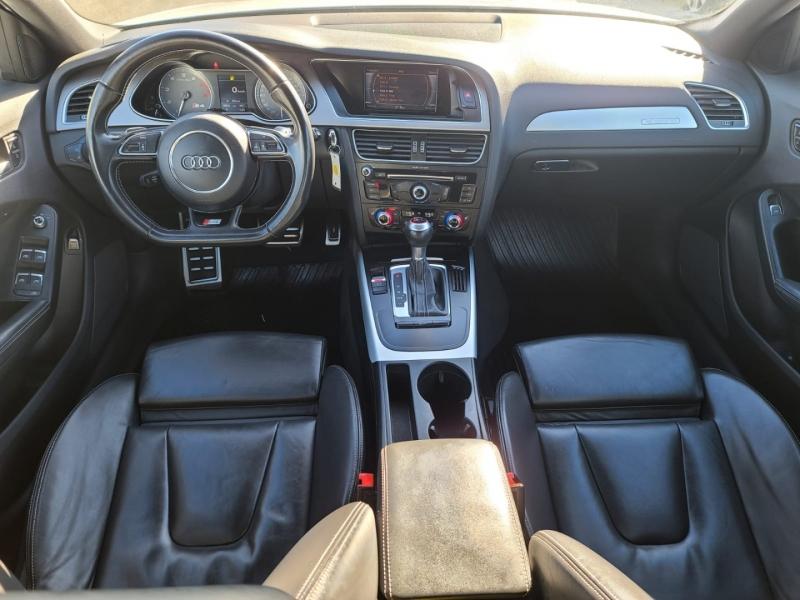 Audi S4 2013 price $0