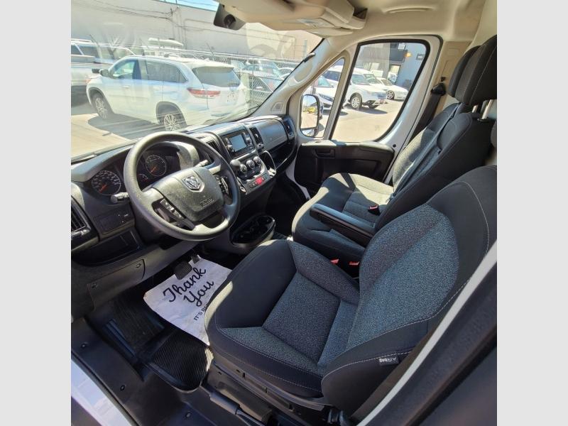 RAM ProMaster Cargo Van 2020 price $44,900