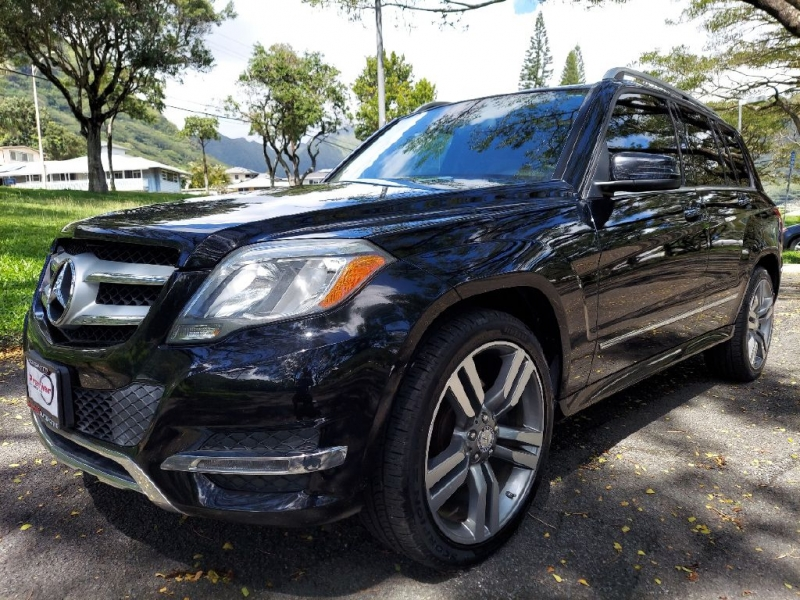 MERCEDES-BENZ GLK 2013 price $17,033