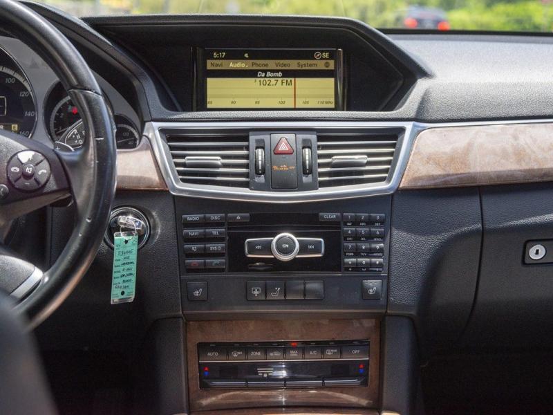 2012 MERCEDES-BENZ E-CLASS E350 Premier Automotive   Dealership in Honolulu
