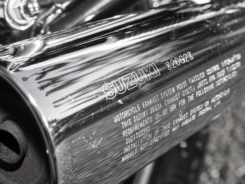 SUZUKI TU 2013 price $3,999