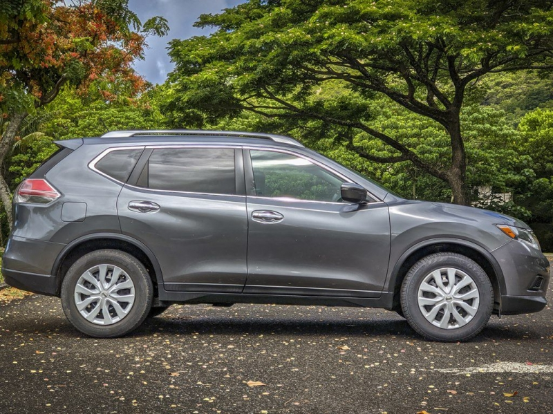 NISSAN ROGUE 2016 price $14,800