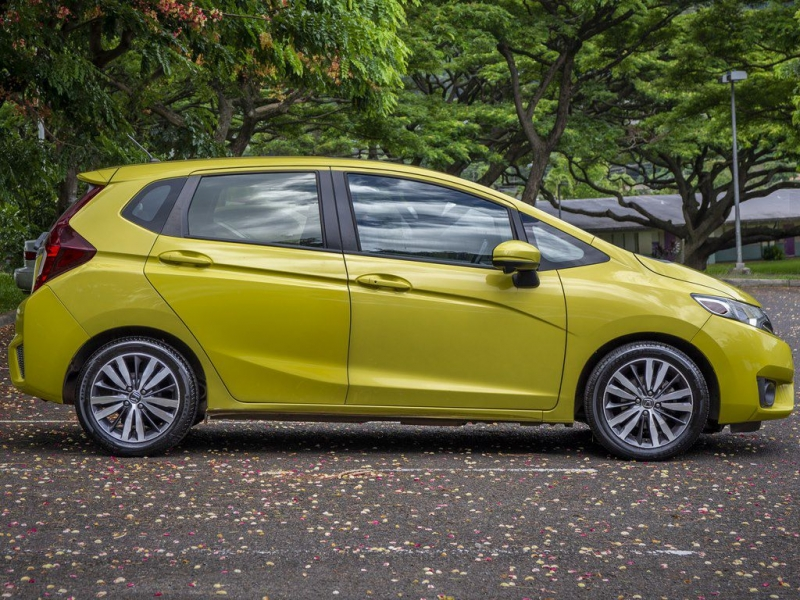 HONDA FIT 2017 price $13,999