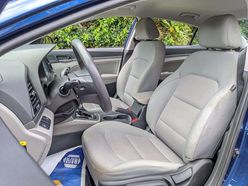 HYUNDAI ELANTRA 2017 price $11,599