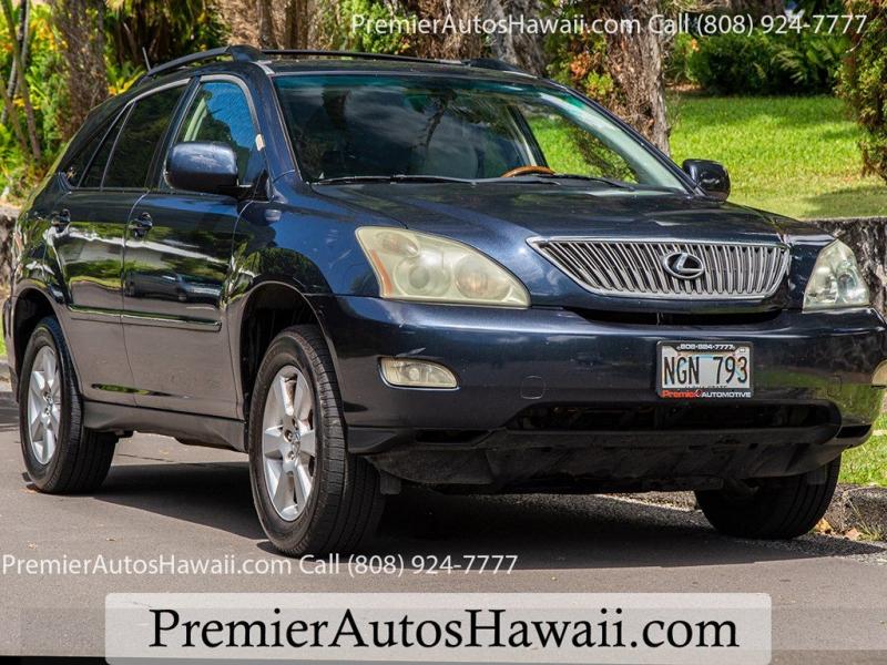 LEXUS RX 2004 price $6,500