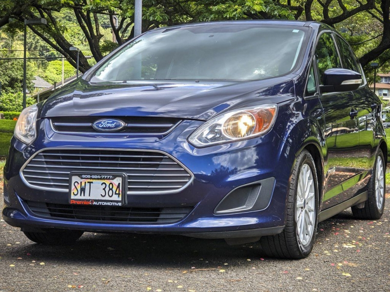 FORD C-MAX 2016 price $10,999