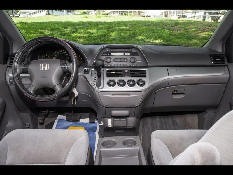 HONDA ODYSSEY 2009 price $6,461
