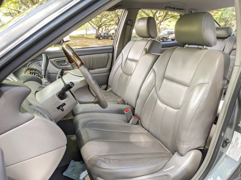 TOYOTA AVALON 2003 price $1,499