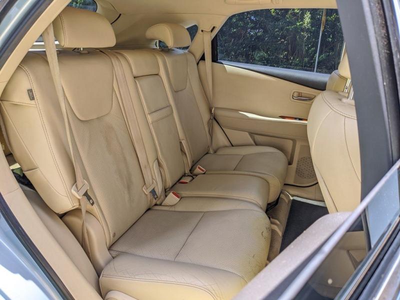 LEXUS RX 2010 price $13,000