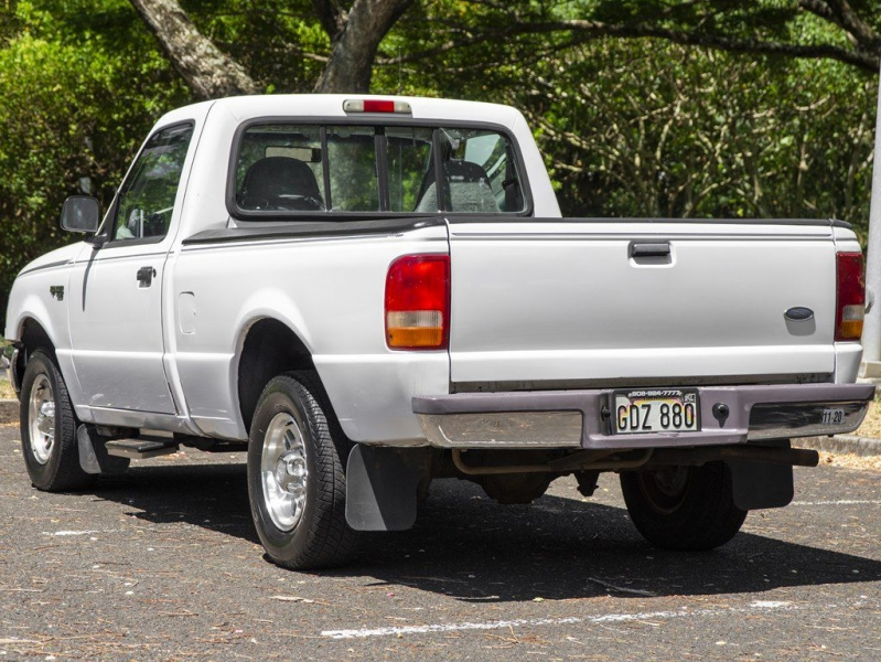 FORD RANGER 1996 price $3,371