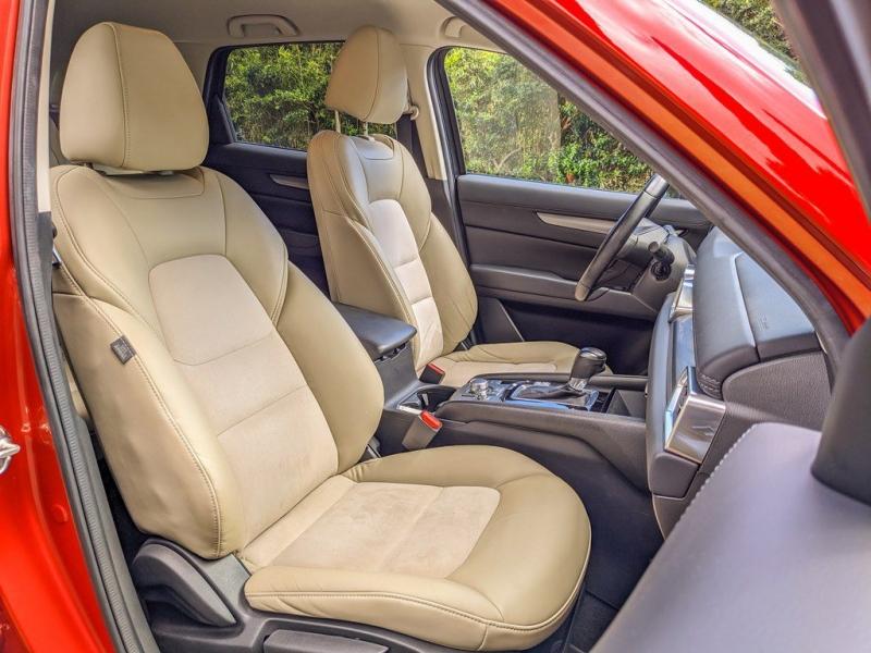 MAZDA CX-5 2017 price $17,999