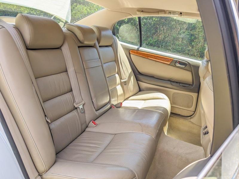 LEXUS GS 2000 price $4,999