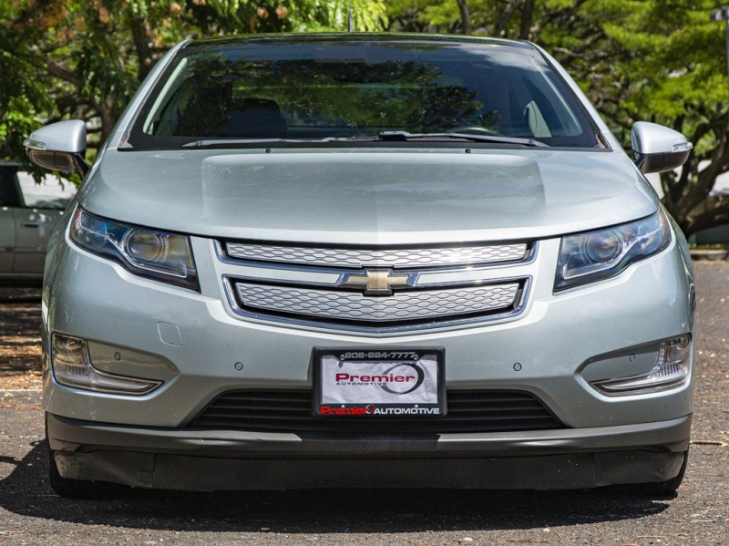 CHEVROLET VOLT 2012 price $9,999