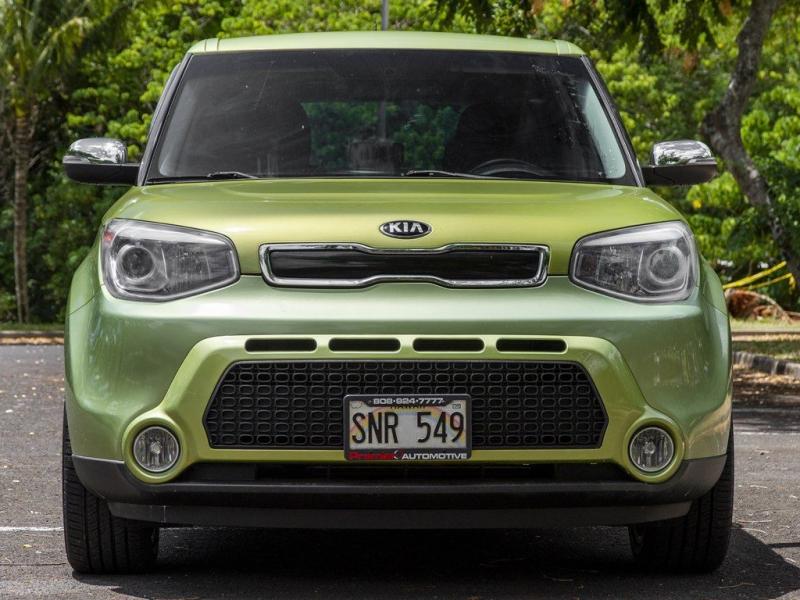 KIA SOUL 2015 price $7,800