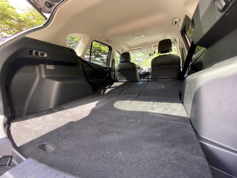 MAZDA CX-5 2013 price $9,500