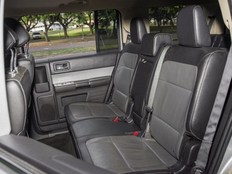 FORD FLEX 2015 price $16,092