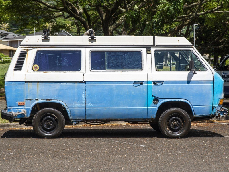 VOLKSWAGEN VANAGON 1985 price Call for Pricing.
