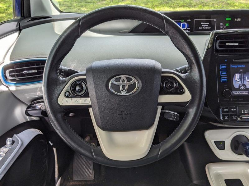 TOYOTA PRIUS 2016 price $16,000