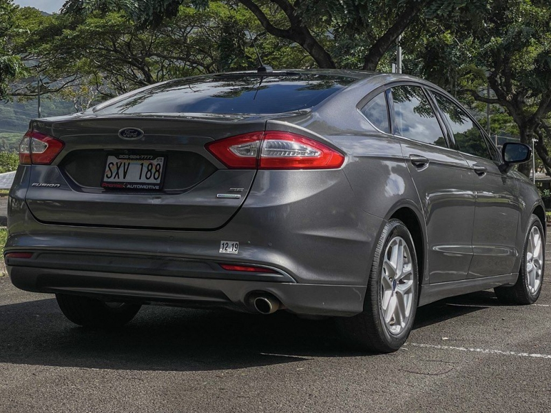 FORD FUSION 2013 price $9,100