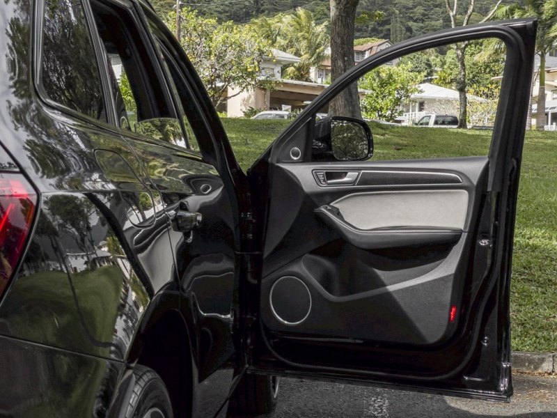 AUDI SQ5 2017 price $36,450