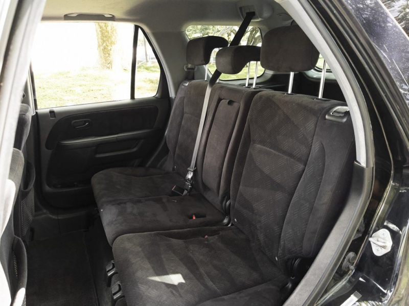 HONDA CR-V 2005 price $5,700