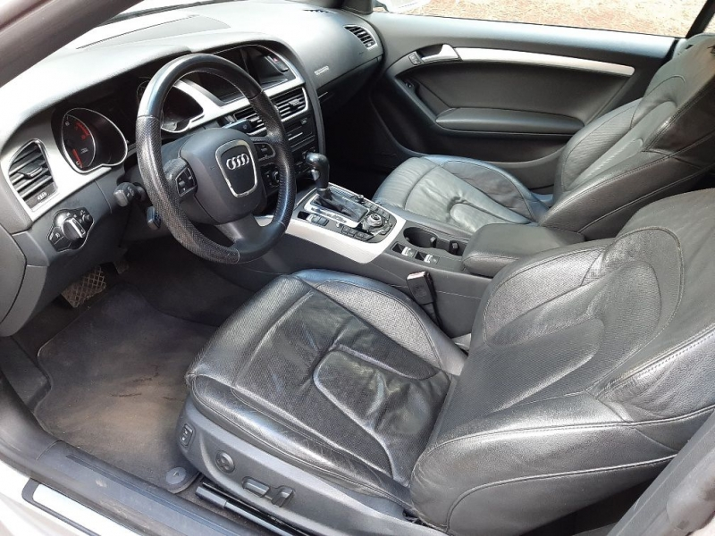 AUDI A5 2011 price $16,500