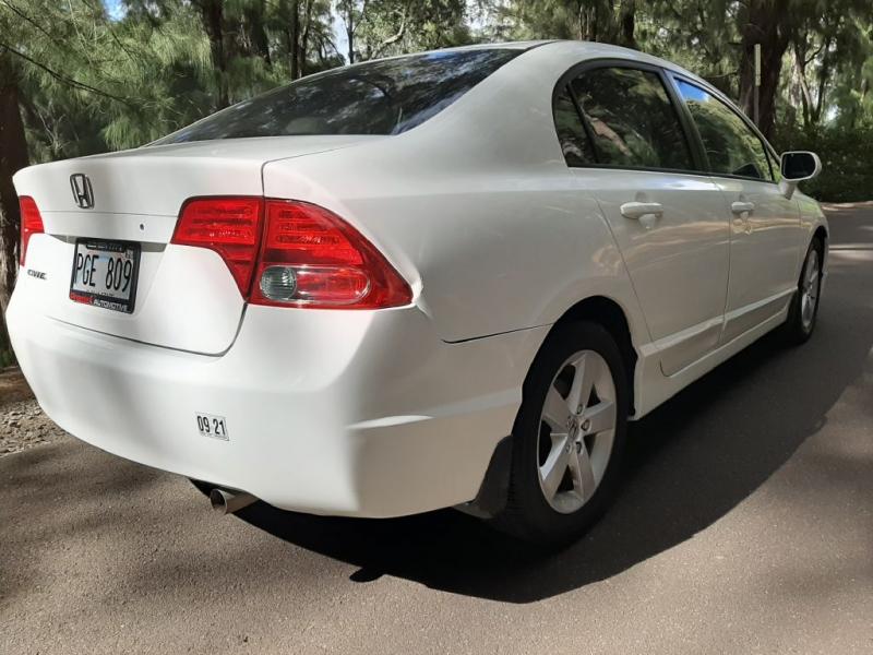 HONDA CIVIC 2007 price $5,700