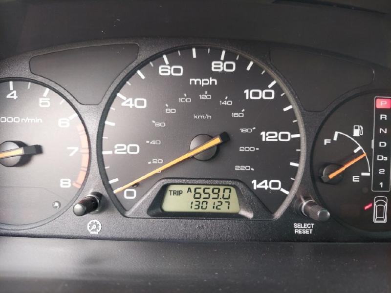 HONDA ODYSSEY 2004 price $4,349