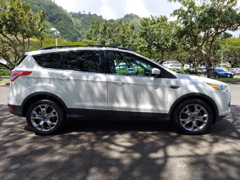 FORD ESCAPE 2016 price $13,677