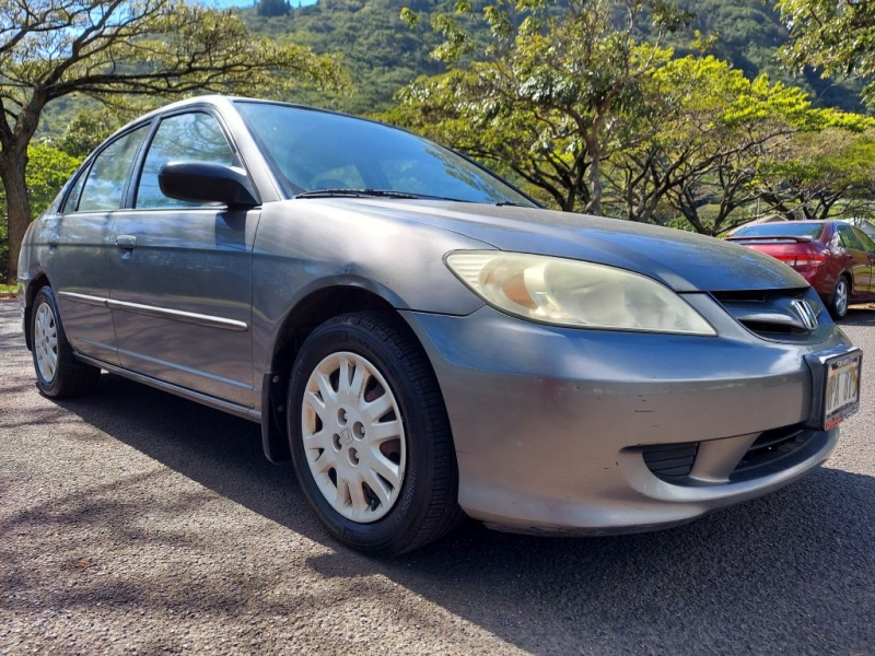 HONDA CIVIC 2004 price $3,899