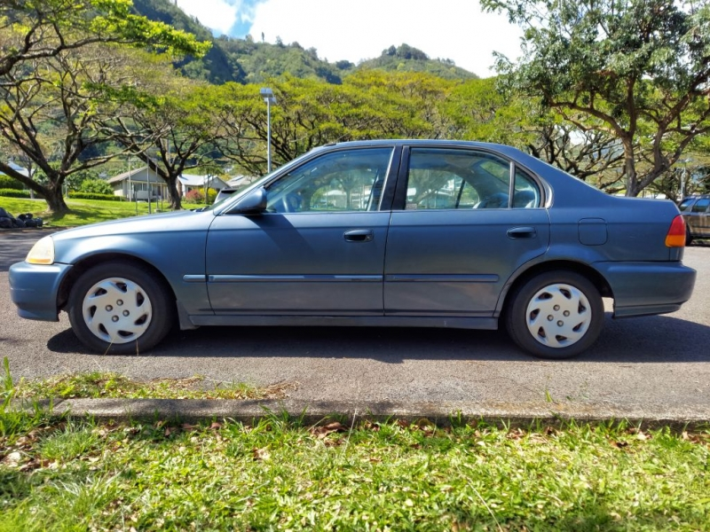 HONDA CIVIC 1997 price $2,966