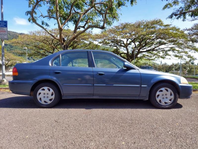 HONDA CIVIC 1997 price $2,966