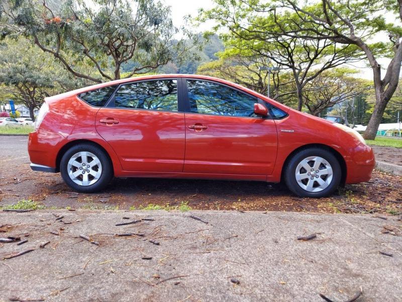 TOYOTA PRIUS 2007 price $6,909
