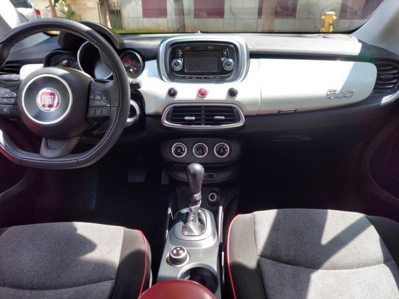 FIAT 500X 2016 price $15,705