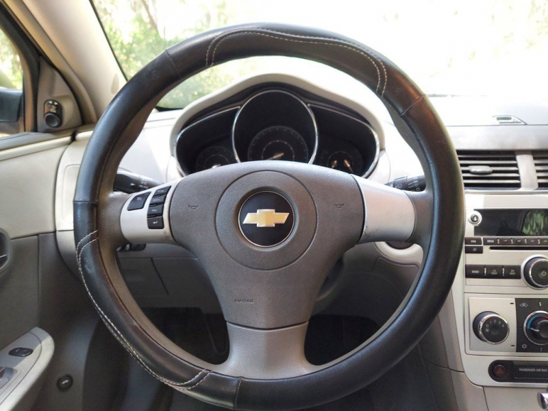 CHEVROLET MALIBU 2009 price $6,000